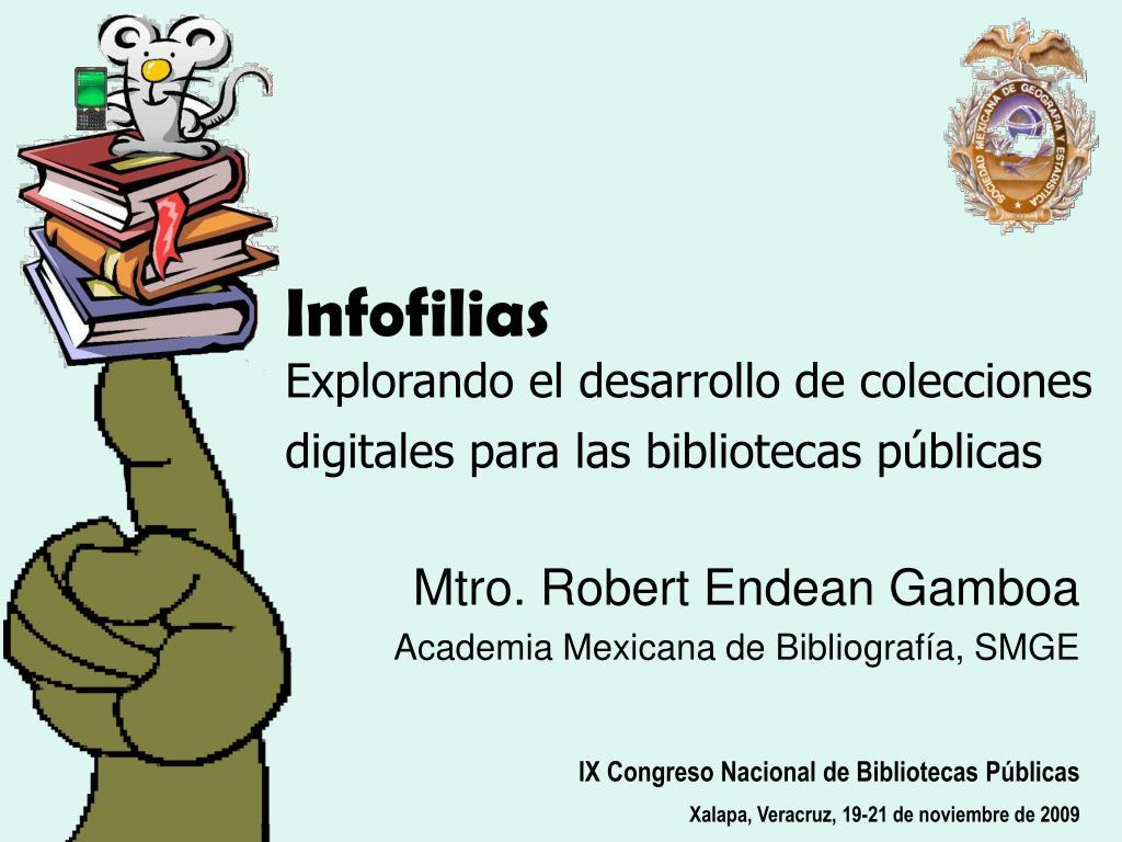 Infofilias
