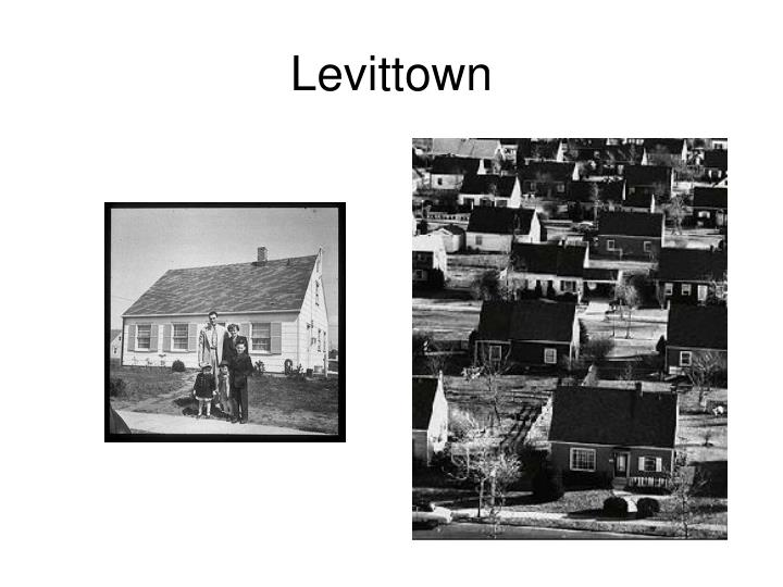 Levittown