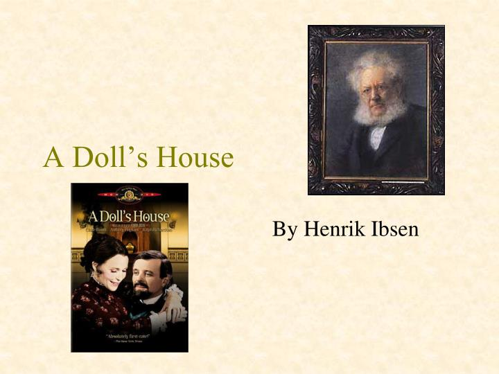 a doll's house critical essay