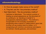 ethnomethodology1