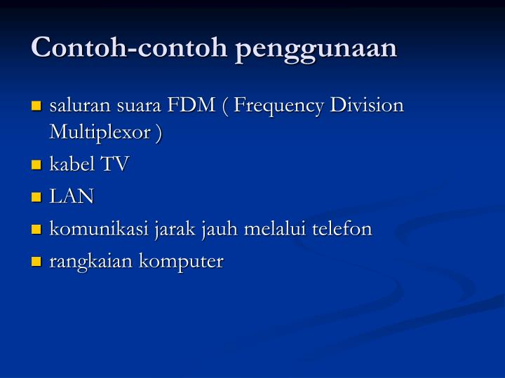 PPT - Coaxial Cable ( Kabel Sepaksi ) PowerPoint Presentation - ID:998927