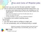 pros and cons of mupilot jobs