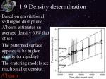 1 9 density determination