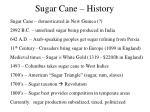 sugar cane history8