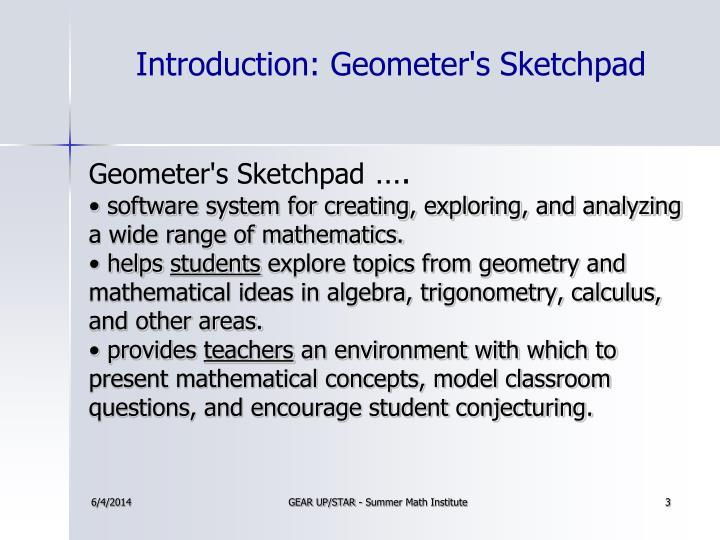 Famous Geometer Template Inspiration - Resume Ideas - namanasa.com