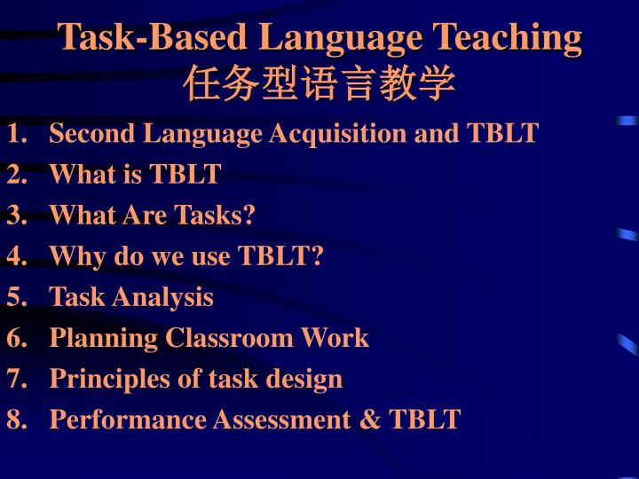 language for teachers task 4 focus Teachers of english need not only to have a good productive command of the language they also need to know a good this book asks: 'what is it that a teacher needs to know about english in order to teach it effectively' it leads teachers to awareness of the language through a wide range of tasks.