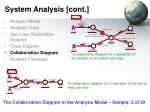 system analysis cont3