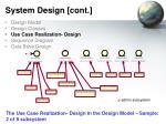 system design cont1