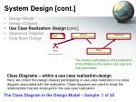 system design cont2