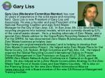 gary liss1
