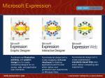 microsoft expression8
