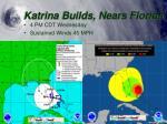 katrina builds nears florida2