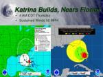 katrina builds nears florida3
