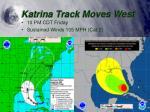 katrina track moves west1