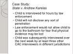 case study state v andrew karelas1