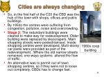 cities are always changing3