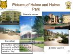 pictures of hulme and hulme park