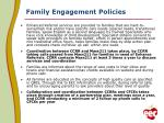 family engagement policies1
