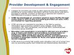 provider development engagement2