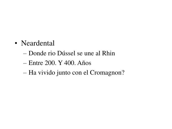 Neardental