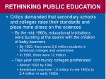 rethinking public education3