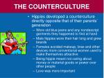 the counterculture1