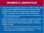 women s liberation1