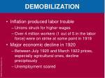 demobilization1