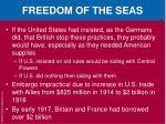 freedom of the seas1