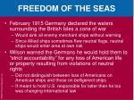 freedom of the seas3