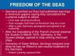 freedom of the seas5