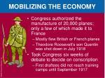 mobilizing the economy2