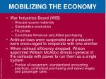 mobilizing the economy3