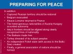 preparing for peace1