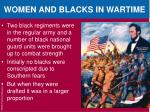 women and blacks in wartime3