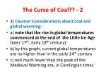 the curse of coal 2