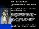 wwii canadian battles1