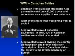 wwii canadian battles2