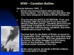 wwii canadian battles4