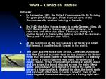 wwii canadian battles8