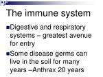 the immune system3