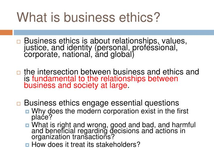 business ethics and points question Quizlet provides quiz business ethics chapter 1 activities, flashcards and games start learning today for free.
