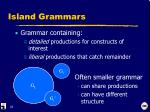 island grammars3