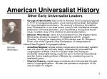 american universalist history3