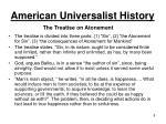 american universalist history6