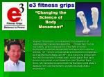 changing the science of body movement