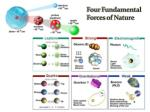 four fundamental forces of nature1