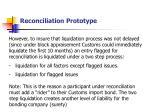reconciliation prototype6