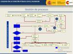 gesti n de procesos2