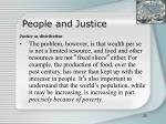 people and justice23